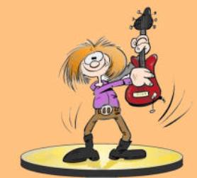 guitarhero bei gitarrenunterricht in neustadt weinstrasse