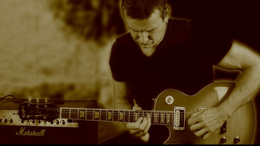 Gitarre selbst lernen