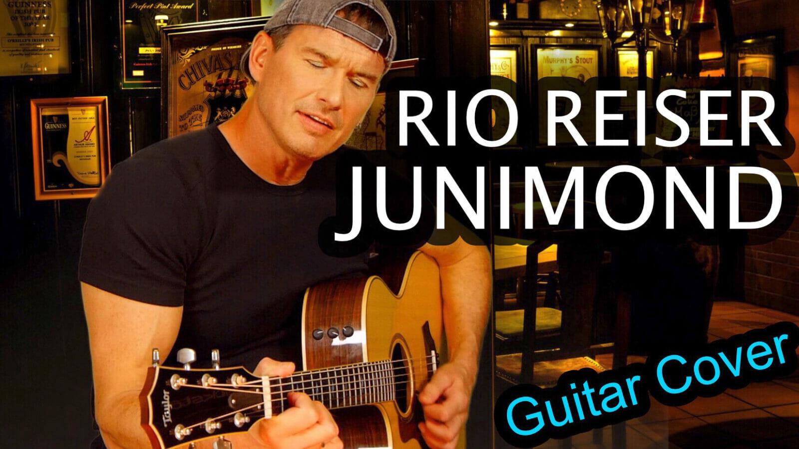 Junimond von Rio Reiser